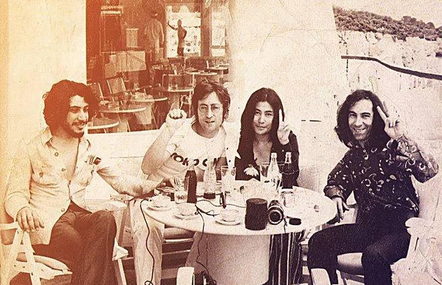 70'ler-muzik-erkin koray-anadolu rock-john lennon-arda uskan